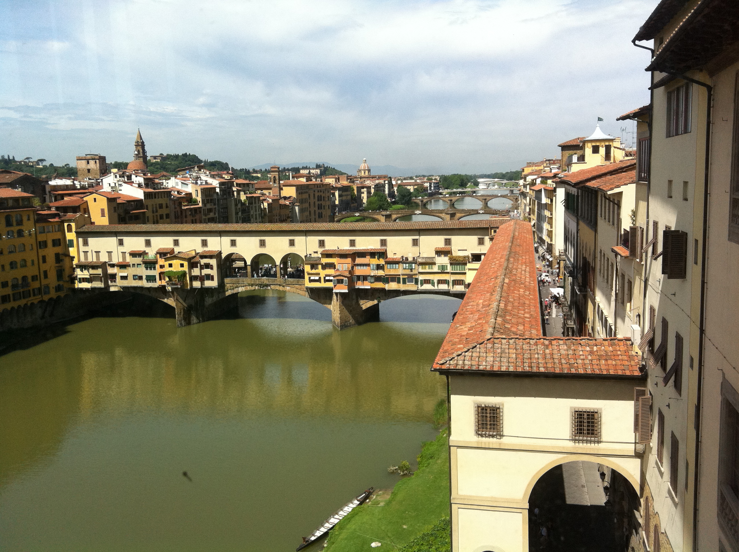 Budget Hotels Near Florence Train Station
